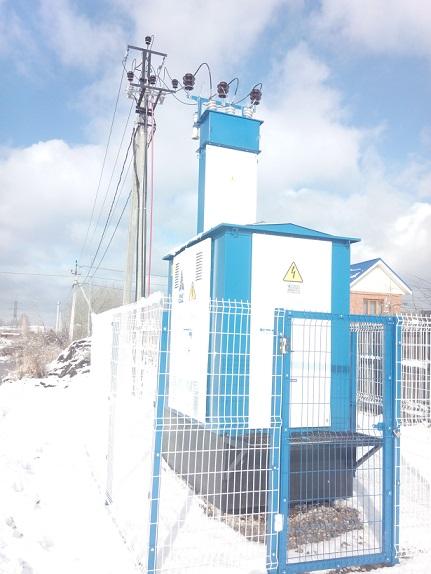 КТП-10-0,4 кВ с.Зайково (1)