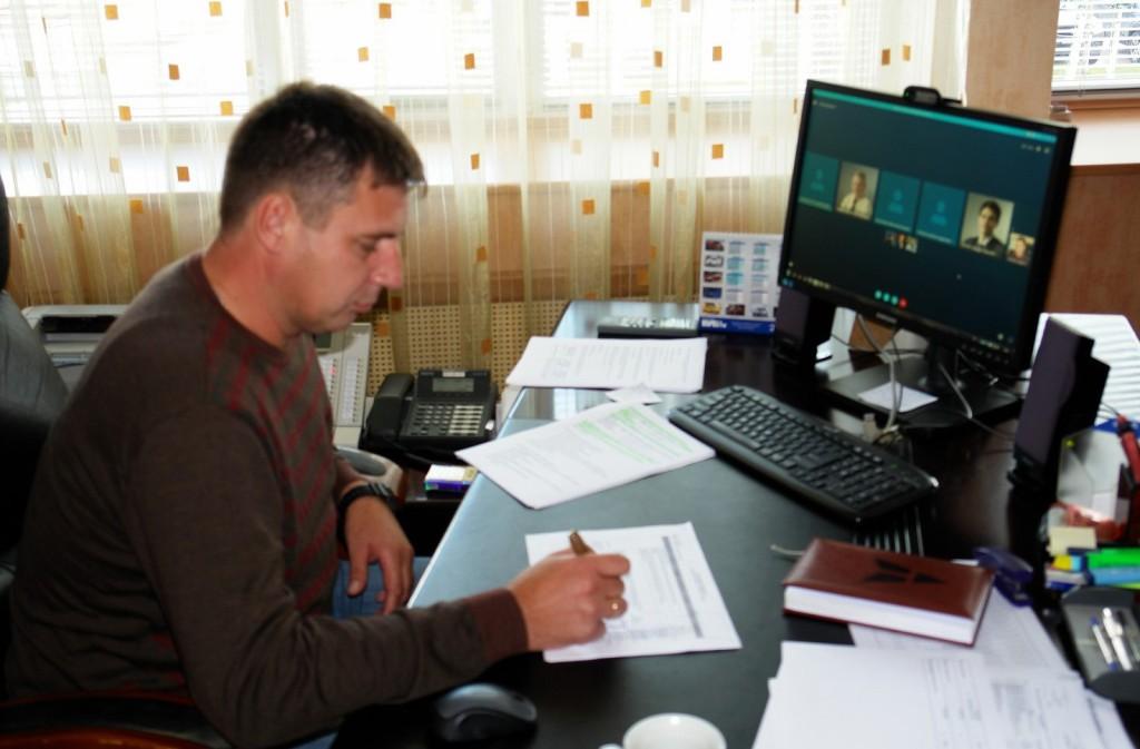 А.Канаев, главный инженер филиала АО «ТЭСС» «ТЭСС НИЖНЕВАРТОВСК»