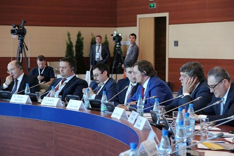 Восточный экономический форум 2015